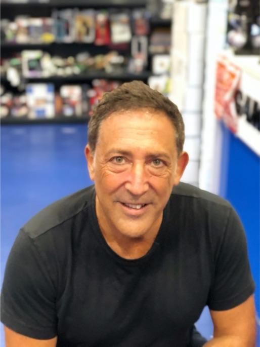 Johnathan Stein